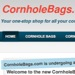 cornholebags Links