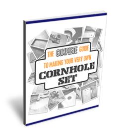 Cornhole How To